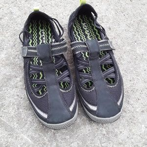 Womens Sperry top sider size 8M